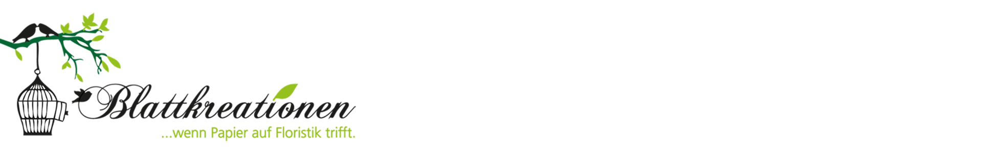 Blattkreationen